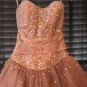 Dresses & Skirts - Prom dress, ball gown
